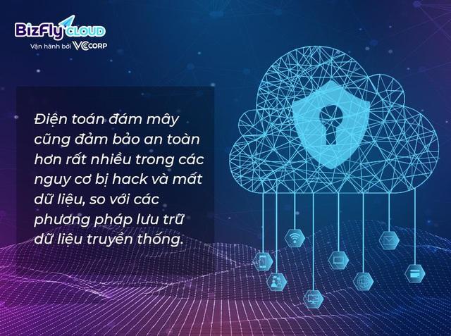 Điện toán đám mây kết hợp Digital MKT: nền tảng phát triển mạnh mẽ và lâu dài cho doanh nghiệp - Ảnh 3.