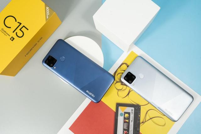 4 lý do Realme C15 xứng đáng là lựa chọn mới của giới trẻ - Ảnh 1.