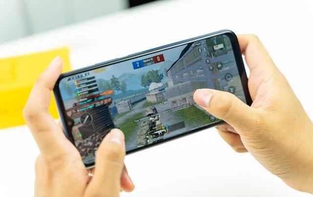 4 lý do Realme C15 xứng đáng là lựa chọn mới của giới trẻ - Ảnh 3.