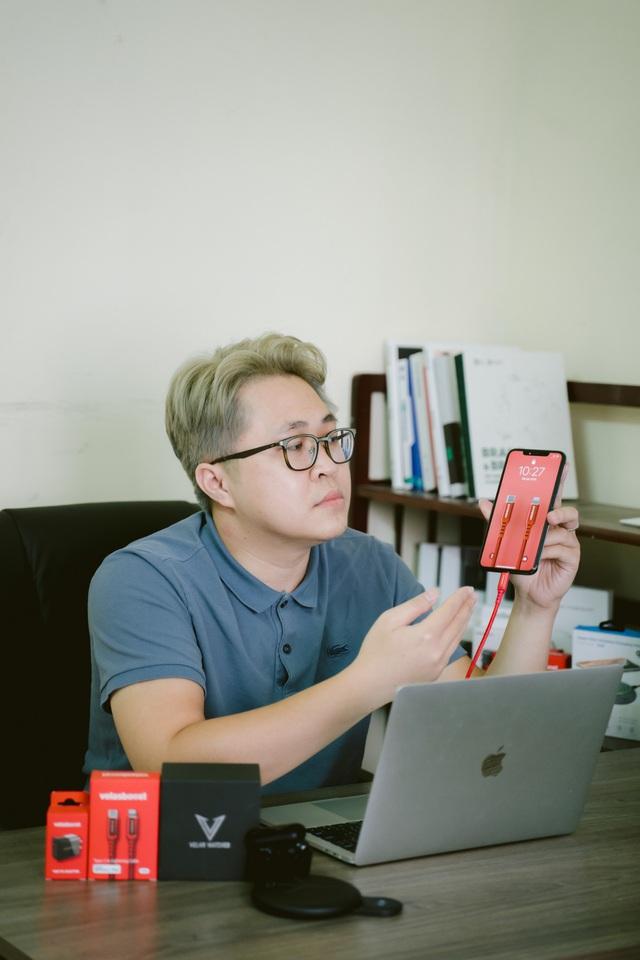 iPhone 12 bỏ phụ kiện, Việt Nam đã có thương hiệu ra mắt sạc nhanh tiêu chuẩn MFi cho iphone 12 - Ảnh 3.