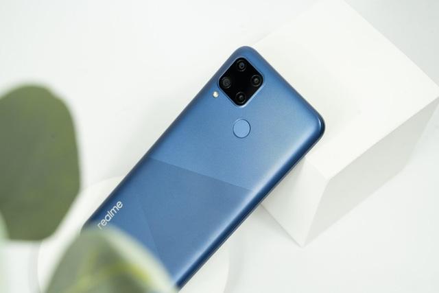 4 lý do Realme C15 xứng đáng là lựa chọn mới của giới trẻ - Ảnh 4.