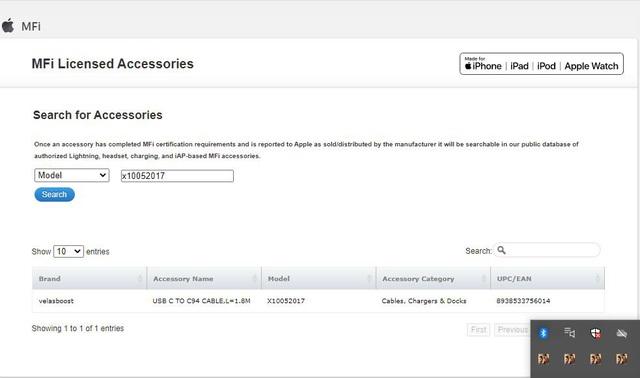 iPhone 12 bỏ phụ kiện, Việt Nam đã có thương hiệu ra mắt sạc nhanh tiêu chuẩn MFi cho iphone 12 - Ảnh 4.