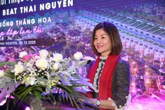 Dự án Kosy City Beat Thai Nguyen chính thức ra mắt - Ảnh 1.