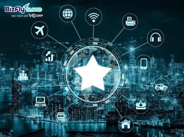 Internet Day 2020: Hiện thực hóa Khát vọng Chuyển đổi số của Việt Nam - Khẳng định tiềm năng vươn tầm quốc tế của công nghệ Việt - Ảnh 2.