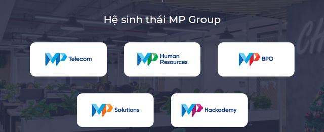 MP Group - Trách nhiệm bứt phá của Hệ sinh thái thuần Việt thời 4.0 - Ảnh 1.