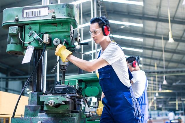 Tiềm năng thị trường khu công nghiệp Bình Phước - Ảnh 1.