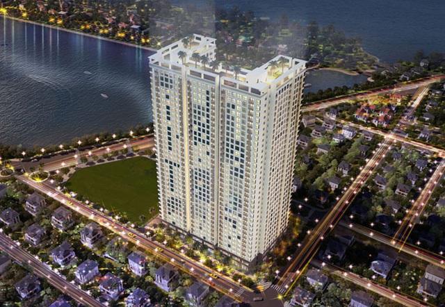 Giá trị pháp lý vững chắc của dự án Phu Tai Residence - Ảnh 1.