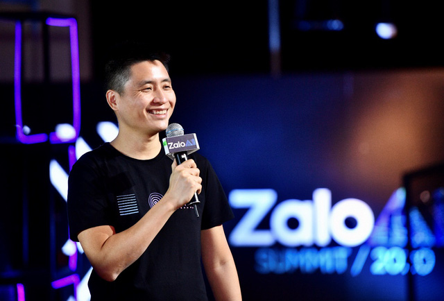 Zalo AI Summit 2020 – Trí tuệ nhân tạo giúp cuộc sống người Việt dễ dàng hơn - Ảnh 1.