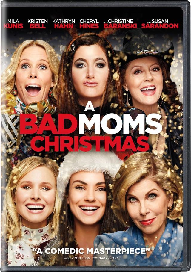 Đón Giáng sinh ấm áp, năm mới an lành với loạt sự kiện giải trí trên truyền hình MyTV - Ảnh 1.