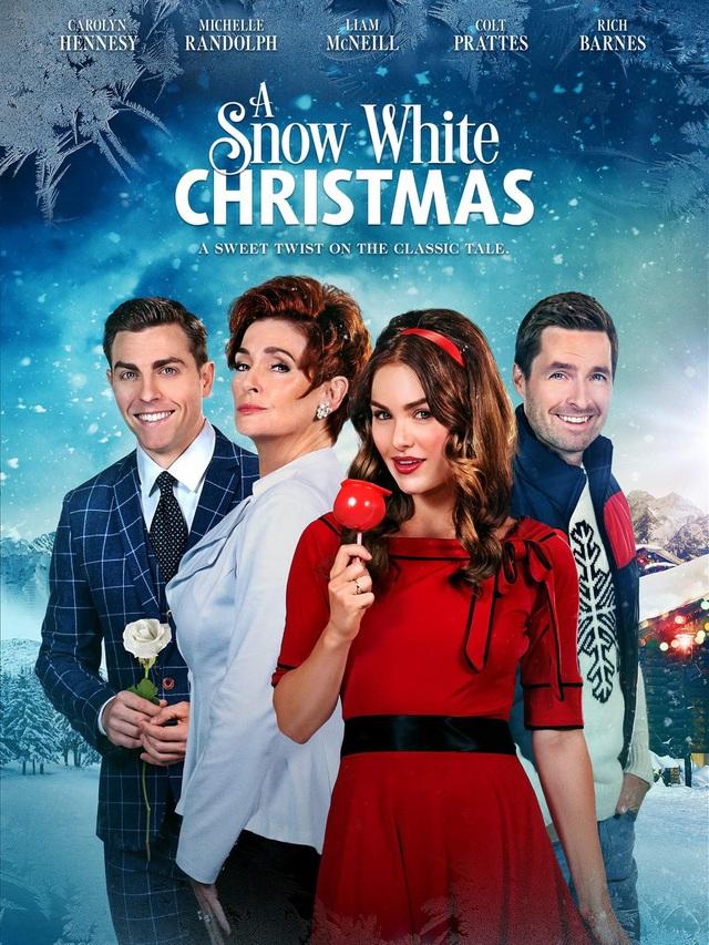 Đón Giáng sinh ấm áp, năm mới an lành với loạt sự kiện giải trí trên truyền hình MyTV - Ảnh 2.
