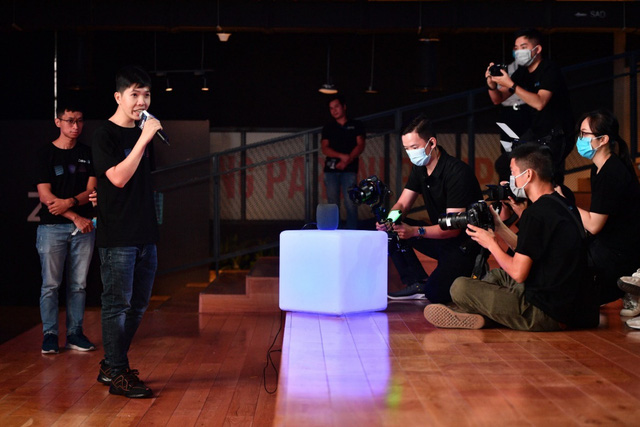 Zalo AI Summit 2020 – Trí tuệ nhân tạo giúp cuộc sống người Việt dễ dàng hơn - Ảnh 3.
