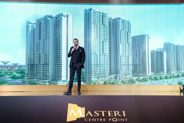 Masteri Centre Point trở thành tâm điểm thành phố mới - Ảnh 1.