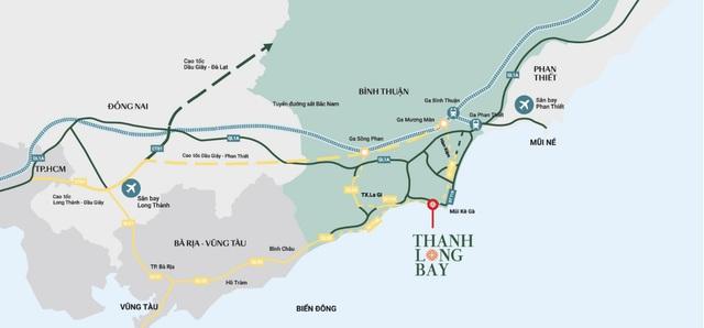 Wyndham Coast – Căn hộ biển sở hữu trọn đời ngay Mũi Kê Gà - Ảnh 1.