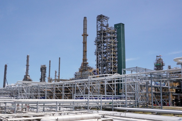 Tăng công suất các phân xưởng, BSR tối đa lợi nhuận trên 7,5 triệu USD/năm - Ảnh 1.