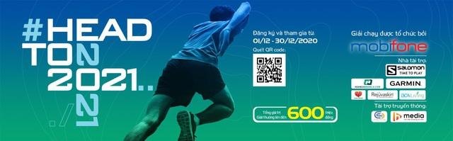 Tận hưởng 5GB từ gói cước S50 - Yên tâm săn quà online Head to 2021 - Ảnh 2.