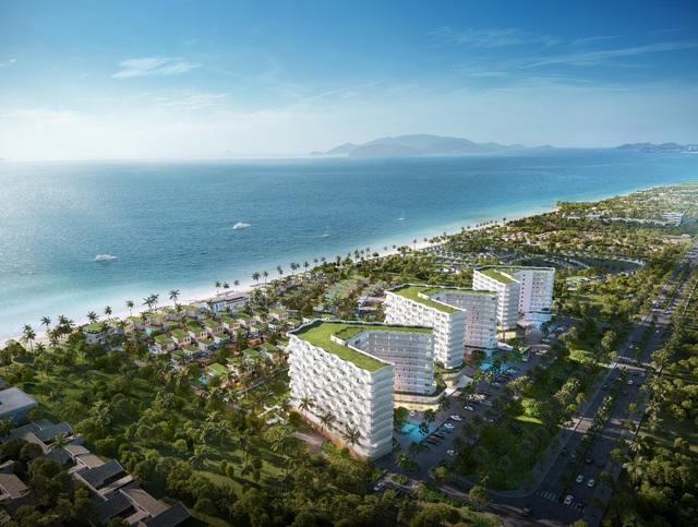 Shantira Hội An tăng giá trị đầu tư nhờ quy hoạch hạ tầng giao thông mới - Ảnh 1.
