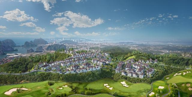 Khai thác chuyên nghiệp, đầu tư villa tại Hạ Long có thể bỏ túi tiền tỷ - Ảnh 1.