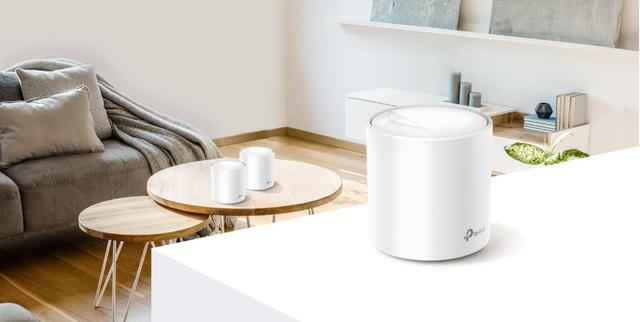 TP-Link giới thiệu 2 giải pháp wifi an toàn & thông minh cho nhà ống và căn hộ tại Việt Nam - Ảnh 1.