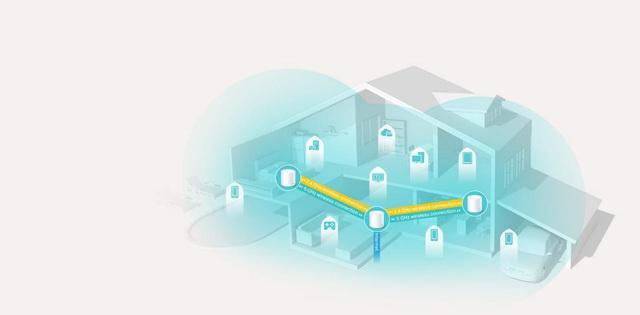 TP-Link giới thiệu 2 giải pháp wifi an toàn & thông minh cho nhà ống và căn hộ tại Việt Nam - Ảnh 2.