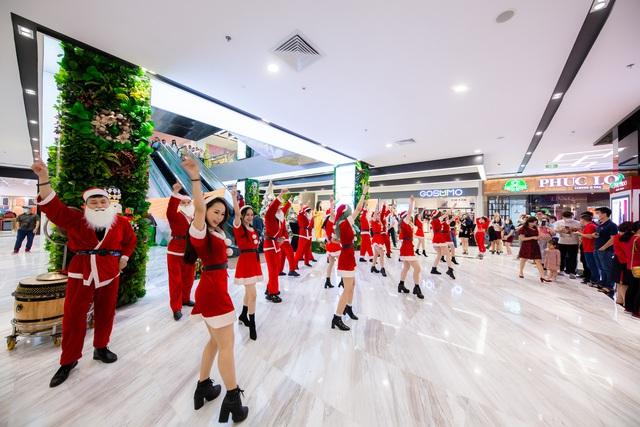 Menas Mall Saigon Airport đã mở cửa trở lại - Ảnh 2.
