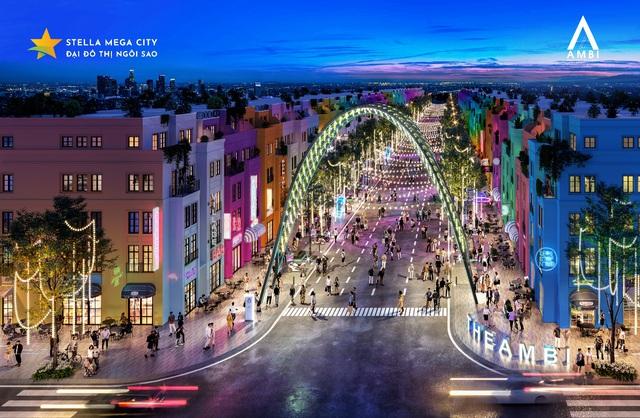 Khu phố đêm nâng tầm giá trị hình ảnh đô thị - Ảnh 2.