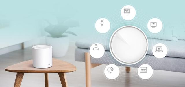 TP-Link giới thiệu 2 giải pháp wifi an toàn & thông minh cho nhà ống và căn hộ tại Việt Nam - Ảnh 5.