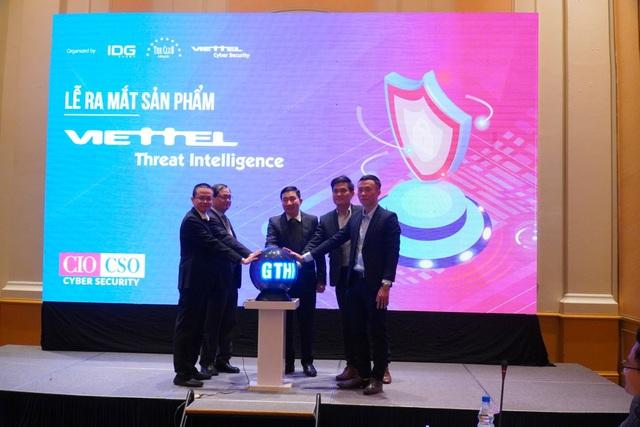 Các doanh nghiệp Việt cần thúc đẩy nội địa hóa an ninh mạng - Ảnh 2.