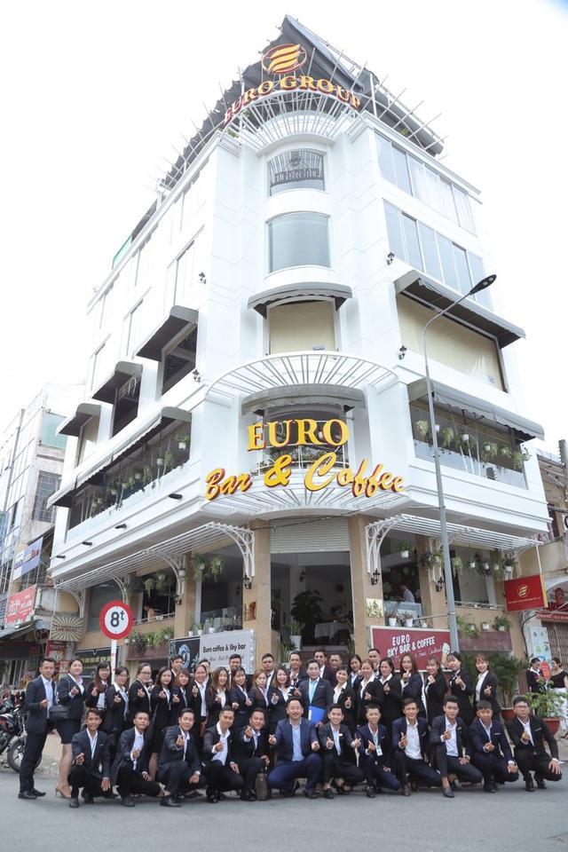Doanh Nhân Nguyễn Thượng Lưu: Sứ Mệnh Của Euro Group là phát triển chuỗi Bất Động Sản Cao Cấp - Ảnh 1.