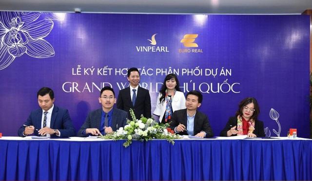 Doanh Nhân Nguyễn Thượng Lưu: Sứ Mệnh Của Euro Group là phát triển chuỗi Bất Động Sản Cao Cấp - Ảnh 2.