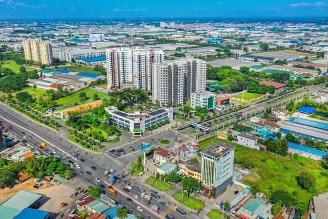Hạ tầng giao thông đột phá tạo động lực thúc đẩy kinh tế và bất động sản tại Bình Dương - Ảnh 1.