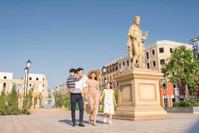 Cách quy hoạch khiến Sun Grand City New An Thoi trở nên đáng giá ra sao? - Ảnh 1.