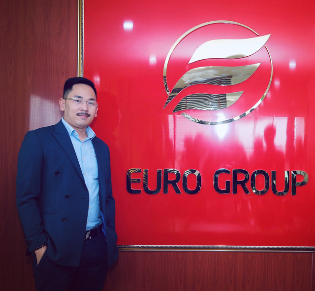 Doanh Nhân Nguyễn Thượng Lưu: Sứ Mệnh Của Euro Group là phát triển chuỗi Bất Động Sản Cao Cấp - Ảnh 3.