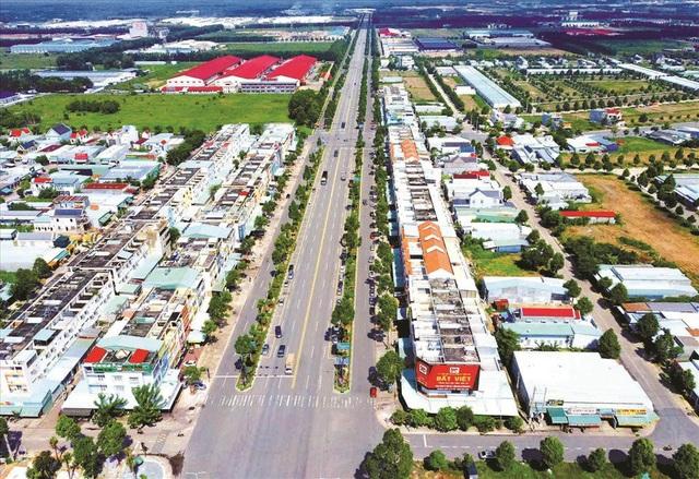 Hạ tầng giao thông đột phá tạo động lực thúc đẩy kinh tế và bất động sản tại Bình Dương - Ảnh 2.