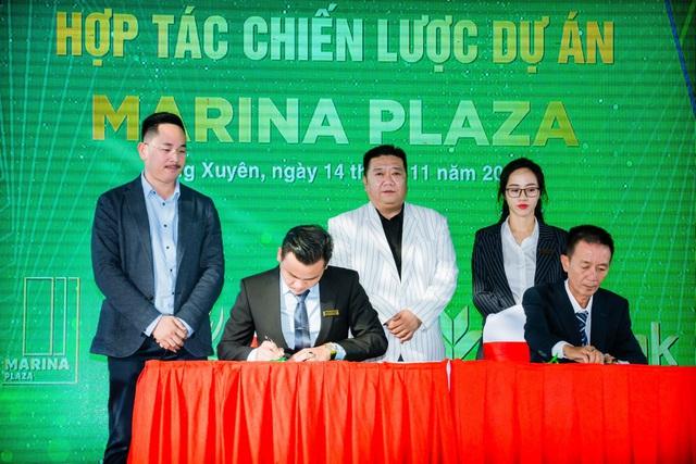 Doanh Nhân Nguyễn Thượng Lưu: Sứ Mệnh Của Euro Group là phát triển chuỗi Bất Động Sản Cao Cấp - Ảnh 4.
