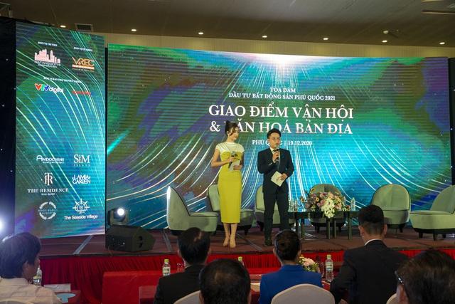 Phú Quốc lên Thành phố: Thời cơ vàng cho nhà đầu tư - Ảnh 1.