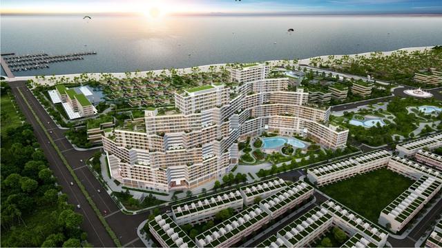 Wyndham Coast – Tận hưởng cuộc sống nghỉ dưỡng trọn đời bên bờ biển Phan Thiết - Ảnh 1.