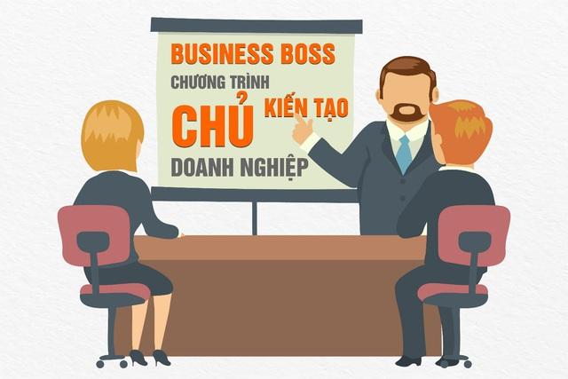 Tại sao ở Việt Nam chỉ có trường nghề mà không có trường huấn luyện trở thành Chủ doanh nghiệp tương lai? - Ảnh 1.