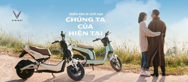 3 điểm vượt trội của xe máy điện VinFast mang dấu ấn nghệ sĩ Sơn Tùng M-TP - Ảnh 1.