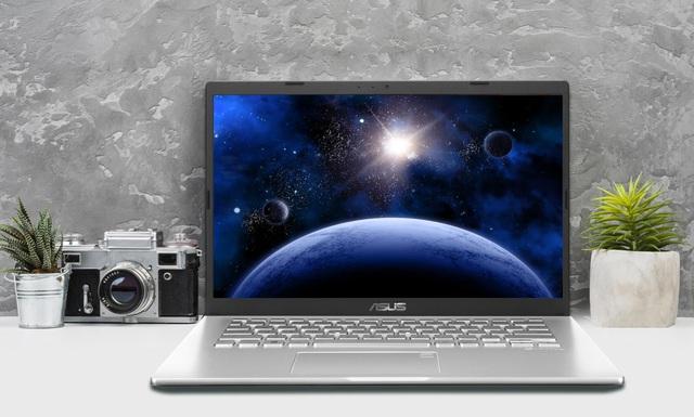 Những mẫu laptop ASUS trang bị chip AMD cho mùa mua sắm cuối năm - Ảnh 3.