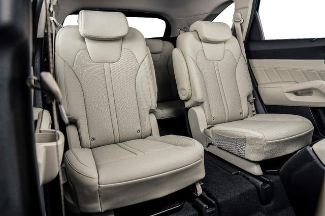 Những tính năng vượt trội của ADAS - Hệ thống an toàn tiên tiến trên Kia Sorento 2021 - Ảnh 4.