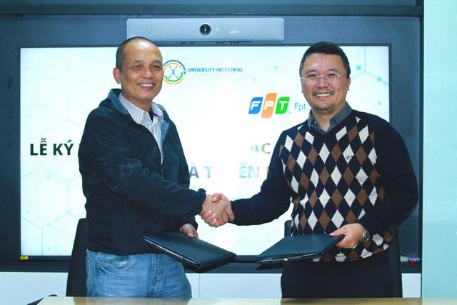 100% học viên tốt nghiệp FUNiX được nhận vào làm việc tại FPT Software - Ảnh 1.