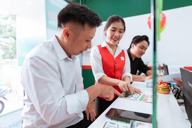 TienNgay.vn kiến tạo hệ thống dịch vụ tài chính toàn diện - Ảnh 1.