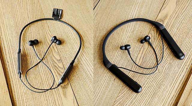 """Trải nghiệm tai nghe chống ồn Yamaha EP-E50A và EP-E70A: Thiết kế đeo cổ tiện lợi, chống ồn """"ổn áp"""" và nhiều tính năng hay ho độc quyền - Ảnh 1."""