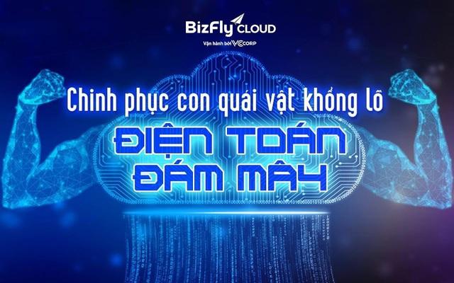 Chinh phục con quái vật khổng lồ Điện toán đám mây: 5 nền tảng đáp ứng tiêu chí xây dựng Chính phủ điện tử - Ảnh 1.