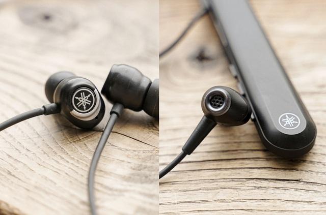 """Trải nghiệm tai nghe chống ồn Yamaha EP-E50A và EP-E70A: Thiết kế đeo cổ tiện lợi, chống ồn """"ổn áp"""" và nhiều tính năng hay ho độc quyền - Ảnh 5."""