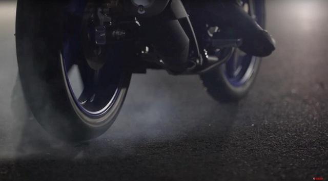 """""""Tiểu R1"""" sắp ra mắt, bạn đã sẵn sàng chiêm ngưỡng siêu phẩm mới của Yamaha Motor Việt Nam chưa? - Ảnh 2."""