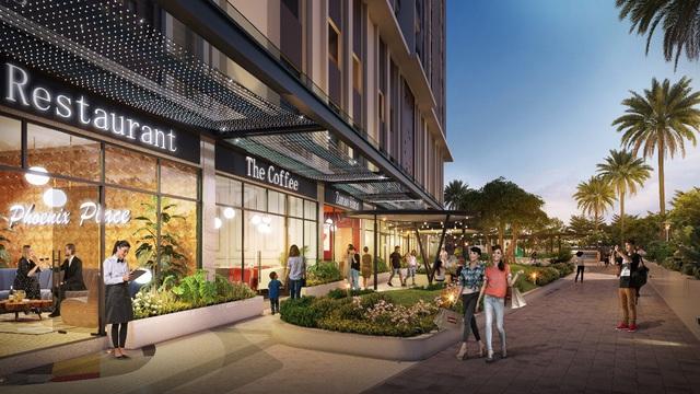 Thị trường căn hộ Bình Dương bước vào thời kỳ phát triển mạnh mẽ - Ảnh 3.