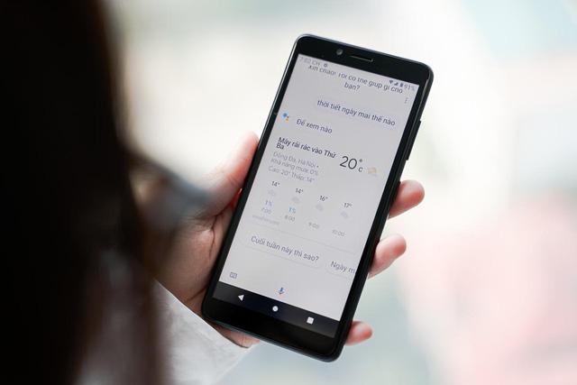 Tất tần tật về chiếc smartphone quốc dân giá chỉ 600k mà 4G phà phà, mua làm quà hay dùng đọc báo, video call không còn gì bằng - Ảnh 5.