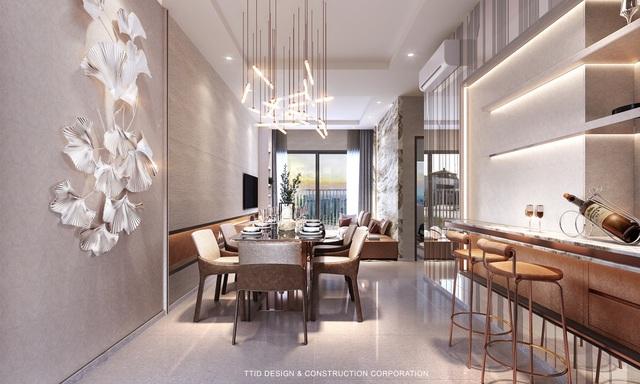 Giá nhà tăng cao, liệu còn mua được căn hộ cao cấp vừa túi tiền? - Ảnh 1.
