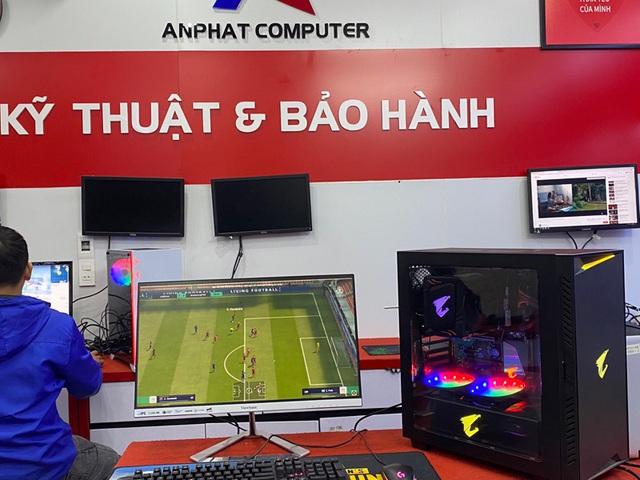 Bí kíp mua máy tính cũ học tập, văn phòng, chơi game, giải trí - Ảnh 1.